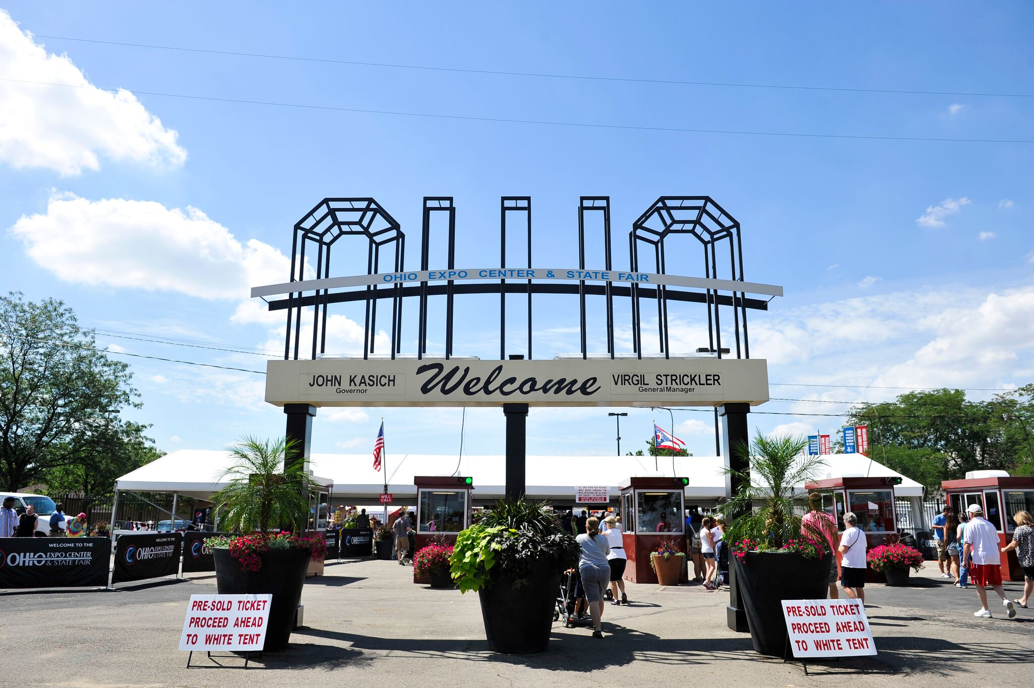 Ohio State Fair Sale of Champions breaks two records   Meigs