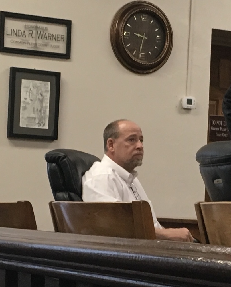 Bailey enters 'no contest' in bear case | Meigs Independent Press