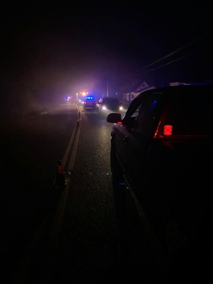 Fatal Crash Occurs in Meigs County | Meigs Independent Press