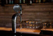 Bar alcohol