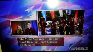 Meigs Band TV 1