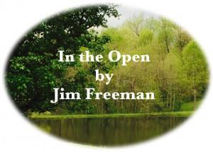 In the Open Jim Freeman