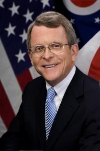 Ohio Attorney General Mike DeWine. File photo.