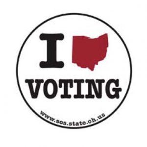 Ohio Voting Election